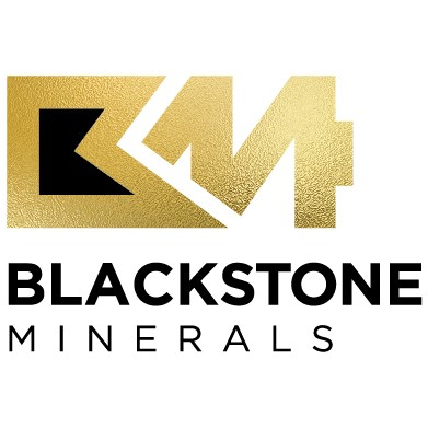Blackstone Minerals Ltd.