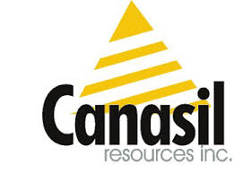 Canasil Resources